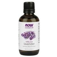 Now Foods Lavender Oil 2 Oz