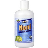 Now Foods Noni Juice Raspberry Org 32 Fl Oz