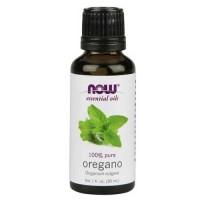 Now Foods Oregano Oil 1 Oz