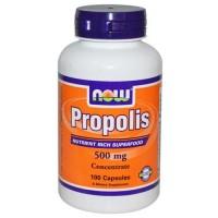 Now Foods Propolis 100 Capsules