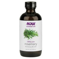 Now Foods Rosemary Oil 4 Fl Oz