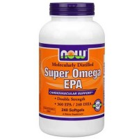 Now Foods Super EPA 1200mg 240 Gels
