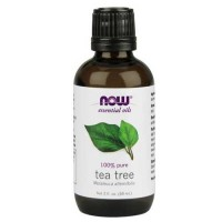 Now Foods Tea Tree Oil 2 Oz