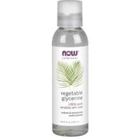 Now Foods Vegetable Glycerine 4 Oz