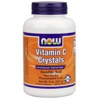 Now Foods Vitamin C Powder 8 Oz