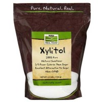 Now Foods Xylitol 2.5 Lbs