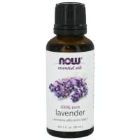 Now Foods Lavender Oil 1 Fl Oz