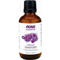 Now Foods Lavender Oil 4 fl oz
