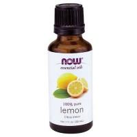 Now Foods Lemon Oil 1 Fl Oz