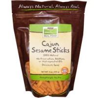 Now Foods Sesame Sticks 9 oz