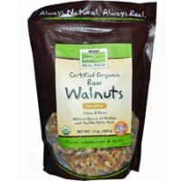 Now Foods Walnuts 12 oz