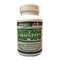 NRG-X Labs Svetol Green Coffee Bean Extract