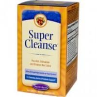 Nature's Secret Super Cleanse 100 Tabs