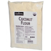 Nutiva Coconut Flour 1 Lb