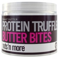 Nuts 'N More Peanut Butter Protein Truffle Butter Bites 7/Box