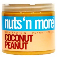 Nuts 'N More Coconut Peanut Butter 16 Oz