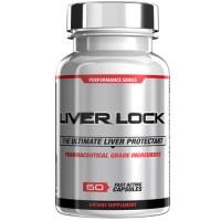 Omega Sports Liver Lock TUDCA 60 Caps