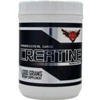 Omega Sports Creatine Monohydrate 1000 Grams