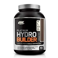 Optimum Nutrition Platinum Hydro Builder 4 Lbs