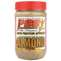 P28 High Protein Spread Almond 16 Oz