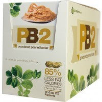 Bell Plantation PB2 Powdered PB 12 Packets