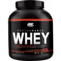 Optimum Nutrition Performance Whey 50 Servings