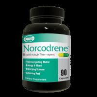 PES Norcodrene (Physique Enhancing Science)  90 Caps