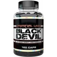 Primeval Labs Black Devil 120 Caps