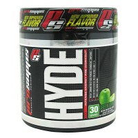 Pro Supps Hyde V2 30 Servings