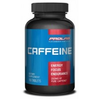 Prolab Caffeine 200mg 100 Tabs
