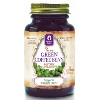Dr. Oz Pure Green Coffee Bean Extract