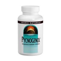 Source Naturals Pycnogenol 50mg 30 Tabs