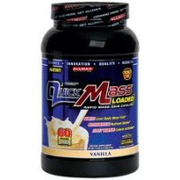 Allmax Nutrition QuickMass Loaded 3.3 Lbs