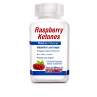 Dr. Oz Raspberry Ketones 100mg