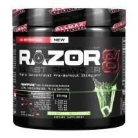 Allmax Nutrition Razor 8 Blast Powder 30 Serves