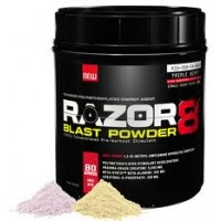 Allmax Nutrition Razor 8 Blast Powder