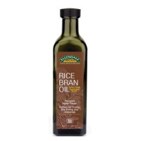 Dr. Oz Rice Bran OIl