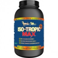 Ronnie Coleman Nutrition Iso-Tropic Max 2 Lbs