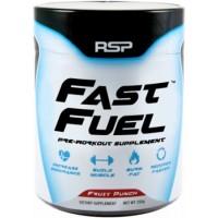 Rsp Nutrition Fast Fuel 45 Servings!