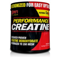 SAN Performance Creatine 1200 Grams