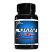 Serious Nutrition Solutions Huperzine A 120 Caps