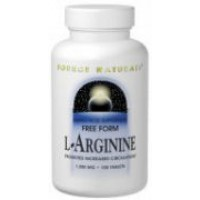 Source Naturals L-Arginine Powder 100 Grams