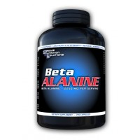 Serious Nutrition Solutions Beta Alanine 2250mg 240 Caps
