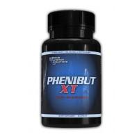 Serious Nutrition Solutions Phenibut XT 90 Caps