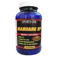 Sports One Mahuang RP 100 Caps