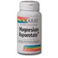Solaray Magnesium Asporotate 200mg 120 Caps
