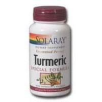 Solaray Turmeric Special Formula 60 Caps