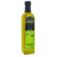 Species Nutrition Macadamia Nut Oil 500ml