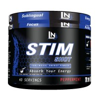 Lecheek Nutrition Stim Shot