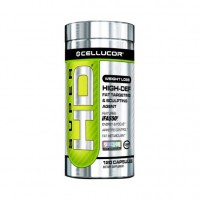 Cellucor Super HD 120 Caps